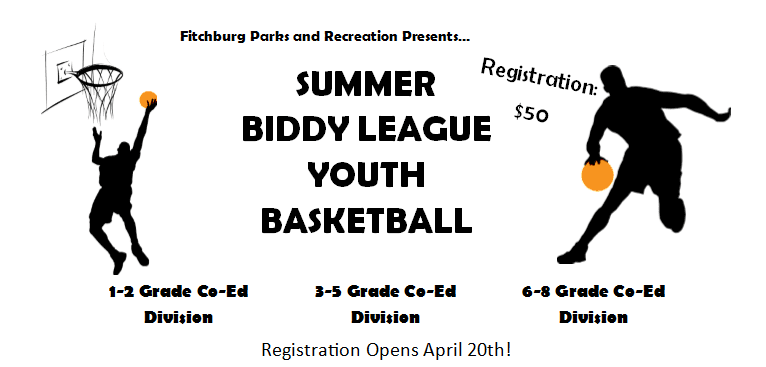 Summer Biddy League WebClip