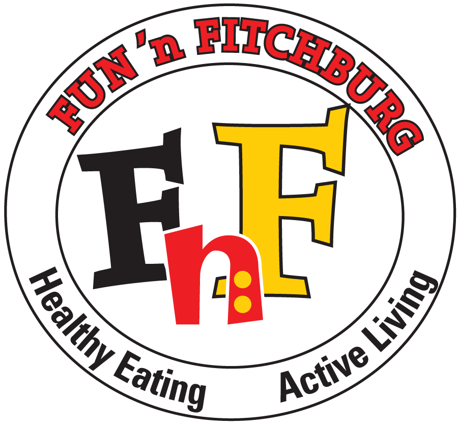 Fun Fitchburg LOGO